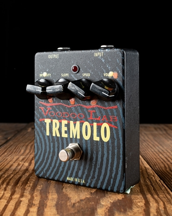 Voodoo Labs Tremolo Pedal *USED*
