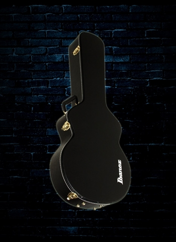 Ibanez AS100C - AS, AFS, and AFD Series Harshell Guitar Case