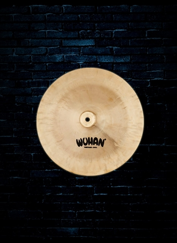 "Wuhan WU104-16 - 16"" China Cymbal"