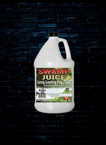 Froggy's Fog Swamp Juice Long Lasting Fog Fluid
