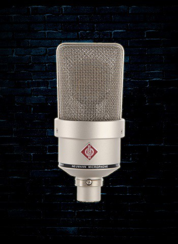 Neumann TLM 103 - Large Diaphragm Condenser Microphone - Nickel