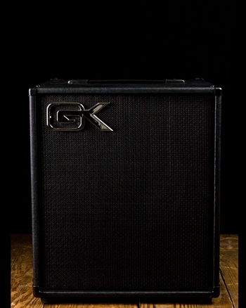 "Gallien-Krueger MB112-II - 200 Watt 1x12"" Bass Combo - Black"