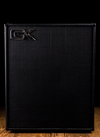 "Gallien-Krueger MB115-II - 200 Watt 1x15"" Bass Combo - Black"