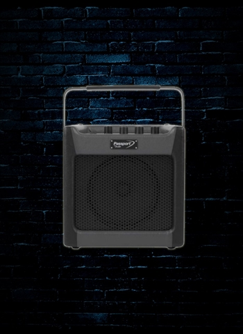 Fender Passport Mini - 7 Watt Portable PA System