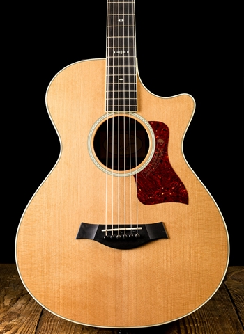 Taylor 512ce 12-Fret - Natural