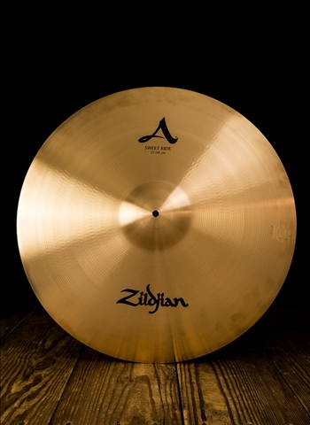 "Zildjian A0082 - 23"" A Series Sweet Ride"