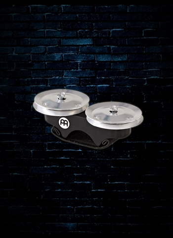 Meinl FJS1S-BK Steel Finger Jingle