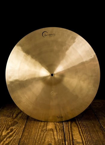 "Dream Cymbals BRI20 - 20"" Bliss Series Ride"