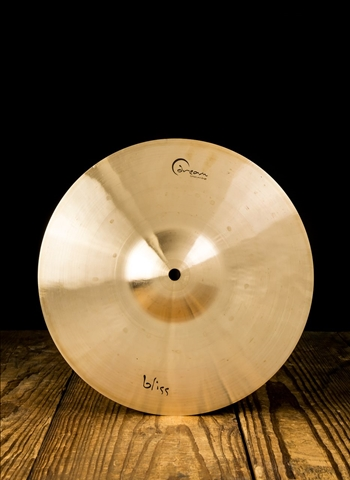 "Dream Cymbals BSP12 - 12"" Bliss Series Splash"