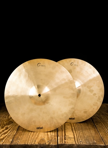 "Dream C-HH14 - 14"" Contact Series Hi-Hats"