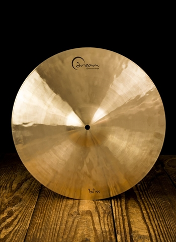 "Dream Cymbals BCR16 - 16"" Bliss Series Crash"