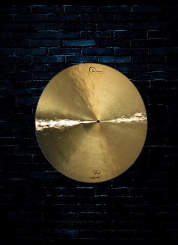 "Dream Cymbals BCRRI20 - 20"" Bliss Series Crash/Ride"