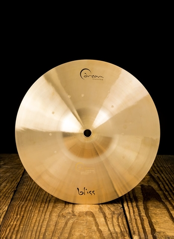 "Dream Cymbals BSP10 - 10"" Bliss Series Splash"