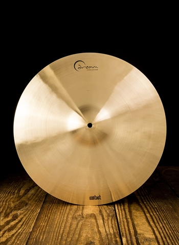 "Dream Cymbals C-CR17 - 17"" Contact Series Crash"
