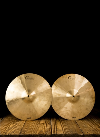 "Dream C-HH15 - 15"" Contact Series Hi-Hats"
