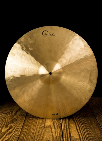 "Dream Cymbals C-RI20H - 20"" Contact Series Heavy Ride"
