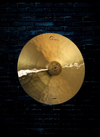 "Dream Cymbals ERI22 - 22"" Energy Series Ride"