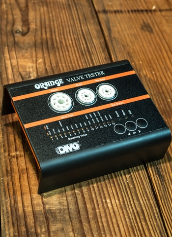 Orange Amps VT1000 Digital Valve Tester