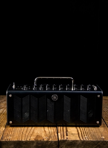 "Yamaha THR10C - 10 Watt 2x3"" Battery Powered Guitar Combo - Black"