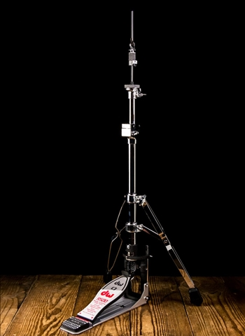 Drum Workshop 9000 Series  2-Leg Hi-Hat Stand