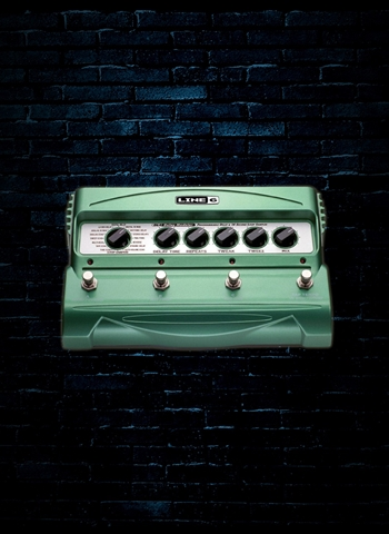 DL4 Delay Effects Pedal