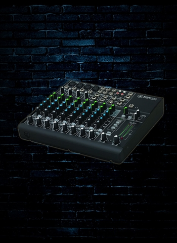 Mackie 1202VLZ4 12-Channel Analog Mixer