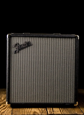 "Fender Rumble 40 (V.3) - 40 Watt 1x10"" Bass Combo - Black"