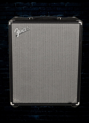 "Fender Rumble 500 (V.3) - 500 Watt 2x10"" Bass Combo - Black"
