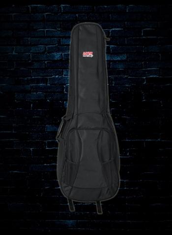 Gator GB-4G-BASSX2 - 2 Electric Basses Gig Bag