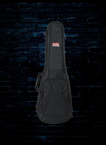 Gator GB-4G-ELECX2 - 2 Electric Guitars Gig Bag