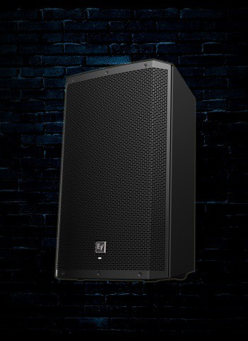 "Electro-Voice ZLX-15P - 1000 Watt 1x15"" Powered Speaker - Black"