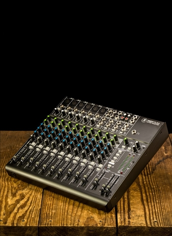 Mackie 1402VLZ4 14-Channel Analog Mixer