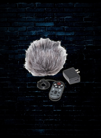Zoom APH-6 - H6 Handy Recorder Accessory Pack
