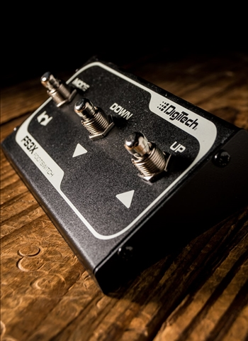 DigiTech FS3X 3-Button Foot Switch