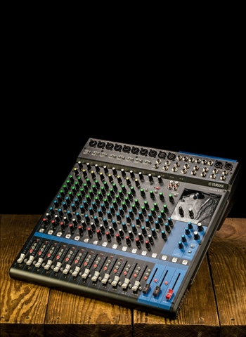 Yamaha mg16xu 16 channel analog mixer for Yamaha mg16xu dimensions