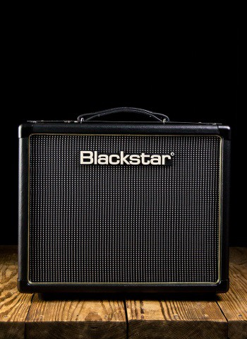 "Blackstar HT-5R - 5 Watt 1x12"" Guitar Combo - Black"
