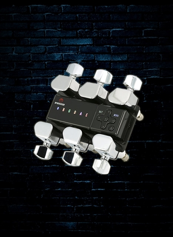 Tronical TYPE-H-C-SSC Self Tuning Guitar System - Type H - Chrome
