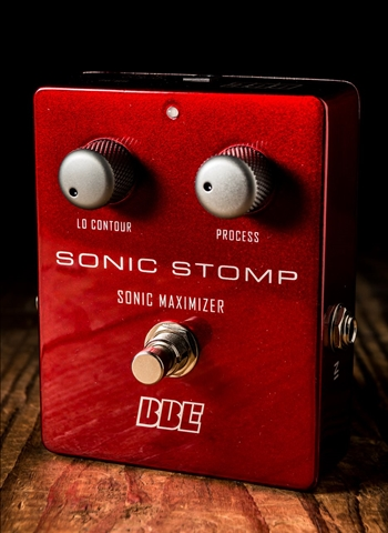 BBE SS-92 Sonic Stomp Maximizer Pedal