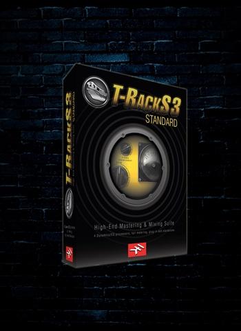 T RackS CS Complete free download [ IK Multimedia T-Racks