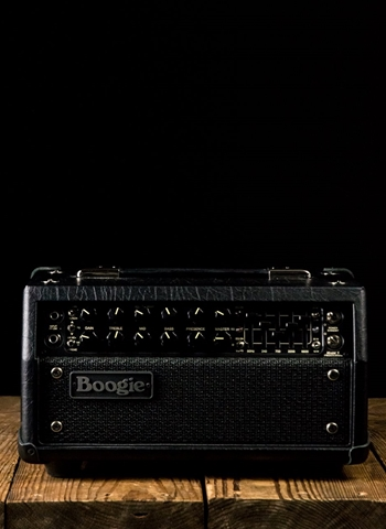 Mesa Boogie Mark Five 25 - 25 Watt Guitar Head - Black