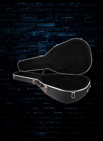 Ovation 8117-0 Molded Acoustic Guitar Case