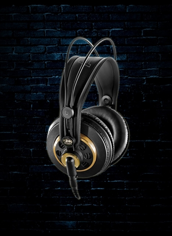 AKG K240 Studio - Professional Studio Headphones