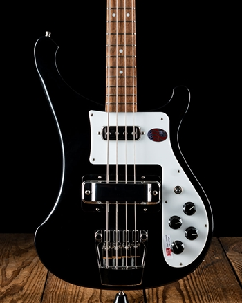 Rickenbacker Model 4003S - Jetglo