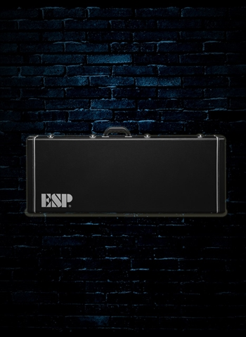 ESP CECFF EC-Series Form Fit Hardshell Case