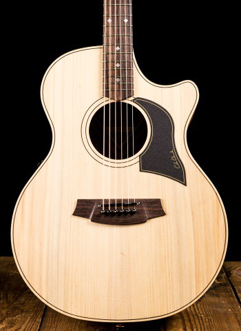 Cole Clark CCAN2EC-BB - Natural