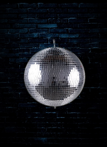 "American DJ M-1616 - 16"" Mirror Ball"