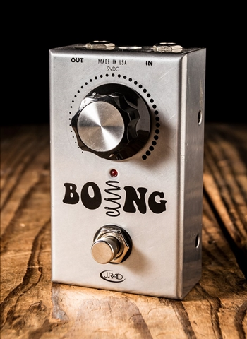 Rockett Pedals BOING Spring Reverb Pedal