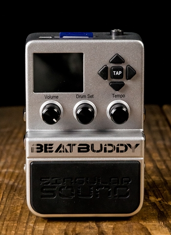 BeatBuddy Drum Machine Pedal