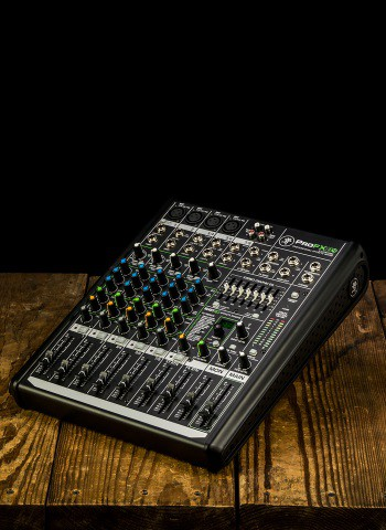 Mackie PROFX8V2 8-Channel Mixer