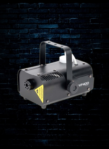 American DJ VF400 - 400 Watt Fog Machine